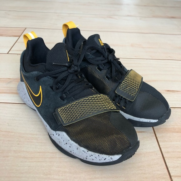 best service 59efe 5774c Boys Nike PG 1 Basketball Shoes